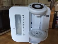 Tommie Tippee closer to nature perfect prep machine