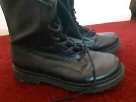 Genuine Rusty Lopez US 8 Boots