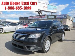 2008 Subaru Tribeca AWD, sunroof, Backup camera
