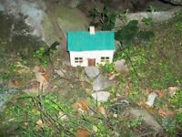 wanted to rent 1 / 2 bed house in Markethill Hamiltonsbawn Tandragee rural area