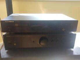 Quality sound system