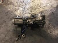Audi A4 57 plate 2l tdi gearbox 6 speed