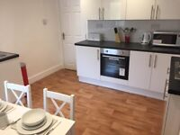 FOR SALE FULLY TENANTED & COMPLIANT 4 BEDROOM STUDENT HMO SALFORD UNIVERSITY. NET RETURNS 17.19% *