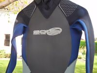 Youth wetsuit