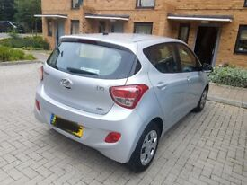 Hyundai i10 clean inside out one former keeper