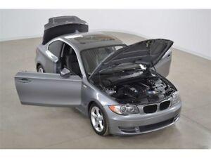 2011 BMW 1 Series 128i*Toit*Bluetooth*Volant chauffant*