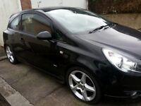 Vauxhall Corsa Sri 1.7Cdti - Exterior Pack - Low miles