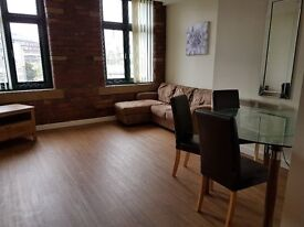 Beautiful Refurbished x 2 Bed Apartment - Bradford Centre