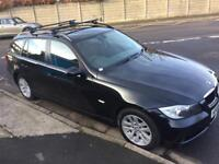 2008 BMW 318i ES Tourer
