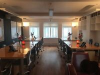 SOHOST - COWORK IN THE HEART OF SOHO