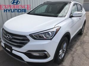 2017 Hyundai Santa Fe Sport 2.4 SE AWESOME SE EDITION WITH ALL W