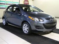 2012 Mazda MAZDA2 A/C GR ÉLECT MAGS