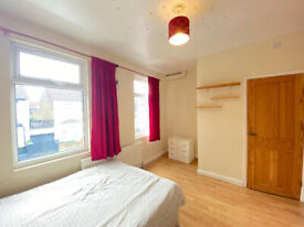 En Suite Double bedroom in Central London Zone 2 Canary Wharf