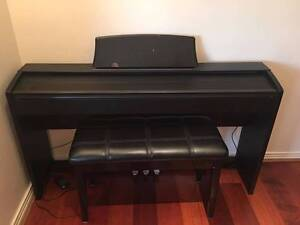 Digital piano Casio Privia Px-735 Neutral Bay North Sydney Area Preview