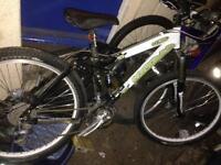 Kona bear xc jump bike dh bike freeride
