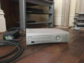 Xbox 360 arcade console