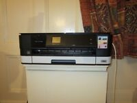 Printer/ Scanner/ Copier for sale in excellent condition DCP-J4110DW