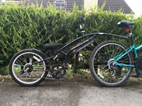 Children's Trail Bike ~ Good Condition