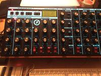 MOOG VOYAGER RME Synthesizer - Like New