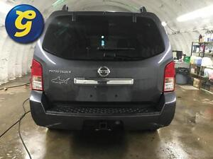 2012 Nissan Pathfinder 4WD******PAY $79.35 WEEKLY ZERO DOWN***** Kitchener / Waterloo Kitchener Area image 6