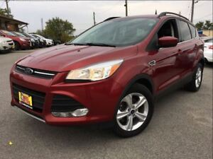 2014 Ford Escape SE NAVIGATION LEATHER PANORAMA ROOF