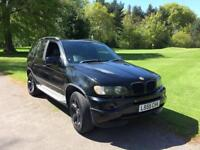 BMW X5 3.0 X5 *please read ad before you contact me*