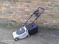 Lawnmower Electric Rotary Spear & Jackson 1220 watt FREE DELIVERY