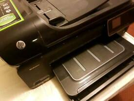 Cheap printer and scanner