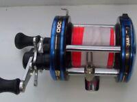 ABU 6000 + ABU 6500 C3+ DAIWA SL20SH (see my other ads = fishing rods)