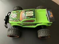 Extreme Beast R/C CAR