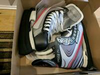 Brauer Ice Skates