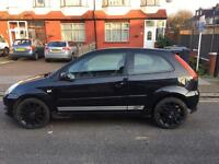 Ford Fiesta st 53k!! With history like golf Astra vxr focus rs