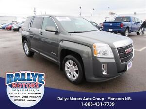 2013 GMC Terrain SLE! Back-Up! Alloy! ONLY 49K! Save!