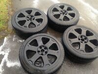 Audi S3 A3 Alloys great condition