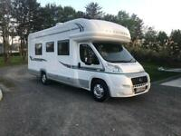 Used Campervans and Motorhomes for Sale in Aberdeenshire
