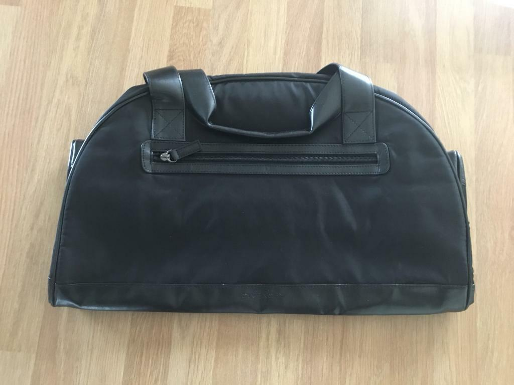 Givenchy Parfums Men's Sports/Overnight Bag