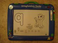 LeapFrog Imagination Desk Learning System. £15