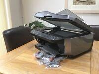 Epsom Workforce WF2650 wireless Printer/Copier/Scanner/Fax