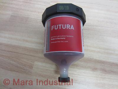 Perma Futura Automatic Lubricator Pack Of 3