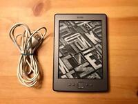 Amazon Kindle (5th Generation) WIFI
