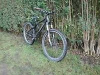 Giant acid jump bike marazochi hayse ready to ride great bike