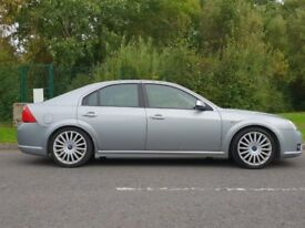 """2005 """"ST"""" FORD MONDEO"""