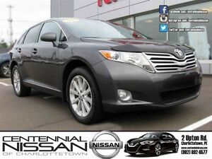 2012 Toyota Venza | ONLY 74K! AWD |