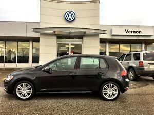 2015 Volkswagen Golf 1.8 TSI Highline - Turbo - Leather