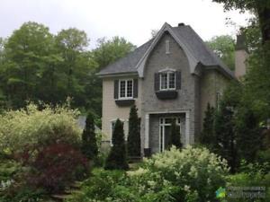 454 000$ - Maison 2 étages à vendre à Prévost