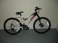 Apollo Paradox Unisex Bike