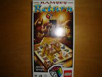 LEGO 3855 Ramses Return game