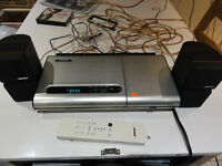 Bose Acoustimass lifestyle 5 Series 11 Full System in excellent condition Moving home