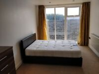 TWO BEDROOM PURPOSE BUILT FLAT TO LET IN SATURN HOUSE, STRATFORD. E15