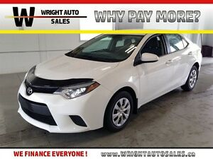 2014 Toyota Corolla A/C|BLUETOOTH|85,355 KMS